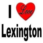 I Love Lexington