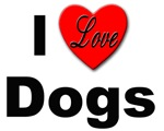 I Love Dogs
