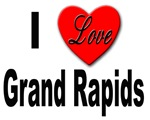I Love Grand Rapids