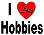I Love Hobbies