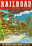 Railroad Magazine Cover 2