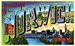 Norwich Connecticut Greetings