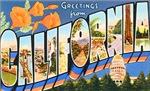 California Greetings