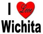 I Love Wichita