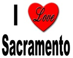 I Love Sacramento