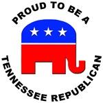Tennessee Republican Pride