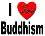 I Love Buddhism