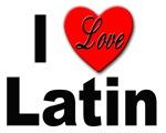 I Love Latin
