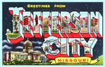Jefferson City Missouri