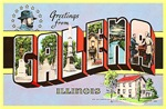 Galena Illinois Greetings