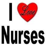 I Love Nurses