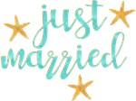 Starfish Just Married