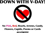 Down With V-Day