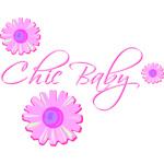 Chic Baby Petal