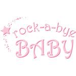 Rock A Bye Pink