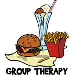 Food Group Therapy