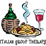 Italian Group Therapy