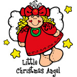Little Christmas Angel