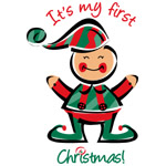 My First Christmas Elf