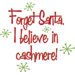 Believe In Cashmere
