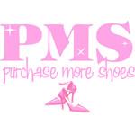 PMS Shoes