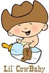 Lil' Cowbaby Boy