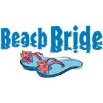 Beach Bride 2