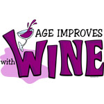 Age Improves With Wine