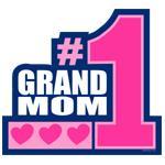 #1 Grand Mom