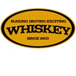 Whiskey Making Driving Exciting Since 1903