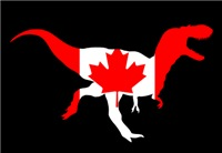 Albertosaurus (Canada)