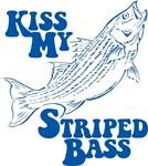 Kiss My Striped Bass