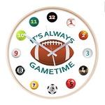 GAMETIME CLOCKS