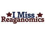 I Miss Reaganomics