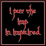 Imp in Impaired