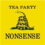 Tea Party Nonsense