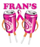 Fran's Can Cans
