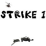 STRIKE 1 KICK ASS GEAR