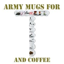 Army Mugs,USMC Mugs and Military Mugs