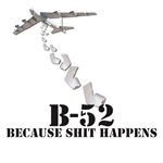 USAF B-52 T-Shirts