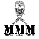 Sniper T-Shirts & other USMC Gifts