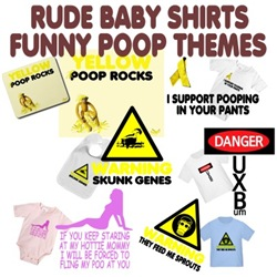 Rude funny kids shirts for rude funny kids
