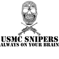 USMC scout sniper shirts for USMC scout snipers