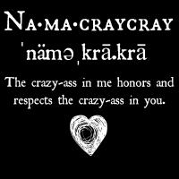 Namacraycray