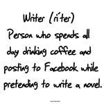 Define:  Writer