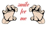 Smile for me Shirts
