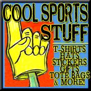 Cool Sports Stuff
