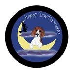Halloween Beagle Design