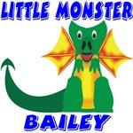 Bailey (little monster)