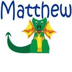 Matthew (dragon)